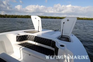 Twin Vee 260 SE from Wefings - 06