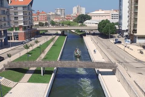 Moviflor – Abertura en Aveiro