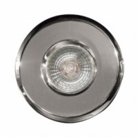 Eterna SLGUCR IP65 Shower Downlight