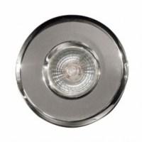 Eterna SLGUCR IP65 Shower Downlight | Light Fittings ...