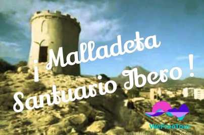 Visita la Malladeta en Villajoyosa con este Tour Privado guiado. Conoceremos la historia y la leyenda de este lugar, ¡Un lugar muy mágico y para cargar energía!