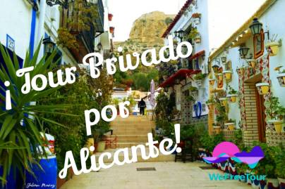 Pasea con un guía en exclusiva por los lugares emblemáticos de Alicante durante este tour privado. Conocerás las historias más importantes de la capital, además de adentrarte en sus principales monumentos.