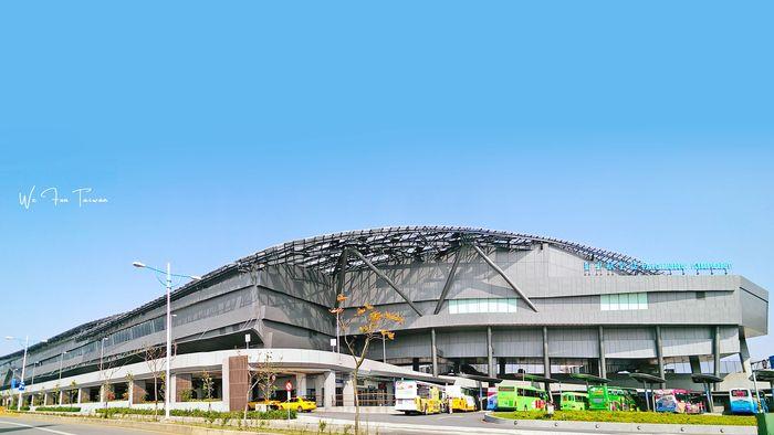 Taiwan Transportation Guide