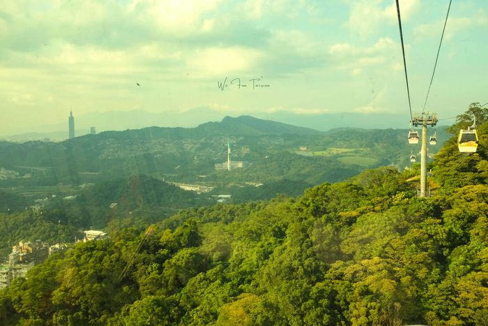 Maokong Gondola - the Gateway to Enjoy the Impressive Panoramic Views of Taipei