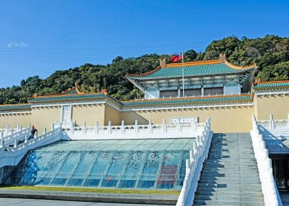 National Palace Museum of Taiwan – Explore 5,000 Years of Chinese history
