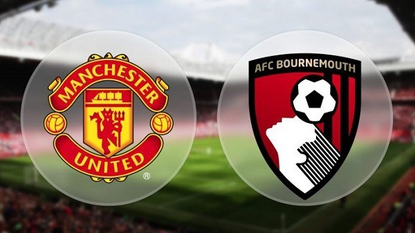 Manchester United vs Bournemouth-Lineup, injury, live streaming