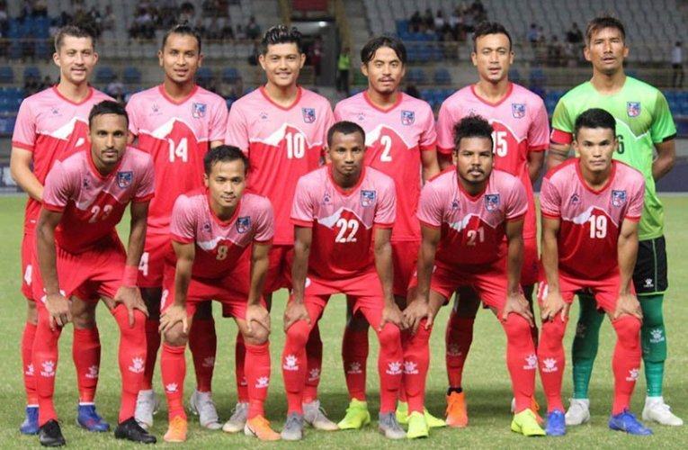 Nepal's remaining fixtures of World Cup Qualifiers 2022
