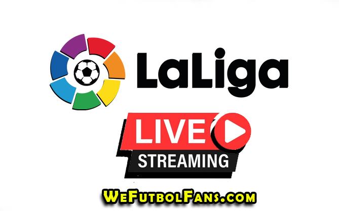 La Liga- Watch Live Streaming- La Liga Live Matches