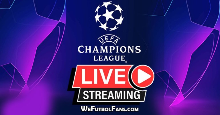 UEFA Champions League 🔴 LIVE Matches 🔴 UCL LIVE Streaming