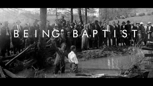 Videos zum Thema Woran glauben Baptisten?