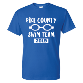 Pike County Swim Team