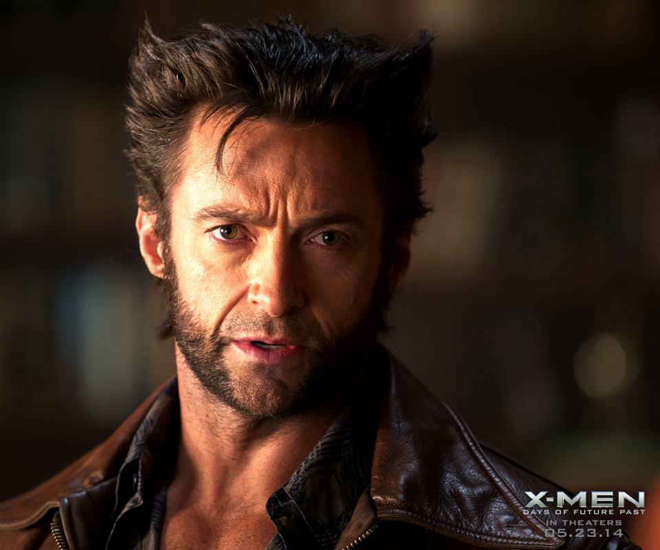 Wolverine  We Geek Girls