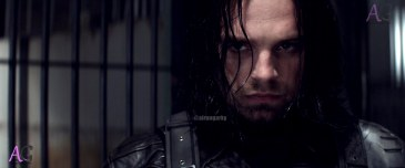 Marvel's Captain America: Civil War Winter Soldier/Bucky Barnes (Sebastian Stan) Photo Credit: Film Frame © Marvel 2016