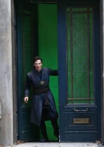 Doctor Strange_NY Set Photo (3)