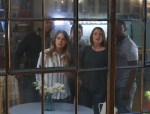 """Better Angels"" -- Supergirl is forced to do battle with an unexpected foe and must risk everything -- including her life -- to prevent Non and Indigo from destroying every person on the planet, on the first season finale of SUPERGIRL, Monday, April 18 (8:00-9:00 PM, ET/PT) on the CBS Television Network. Pictured left to right: Mehcad Brooks, Melissa Benoist, Jeremy Jordan, Chyler Leigh and David Harewood Photo: Cliff Lipson/CBS ©2016 CBS Broadcasting, Inc. All Rights Reserved"