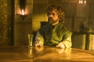 Peter Dinklage as Tyrion Lannister. Photo: Helen Sloan/HBO