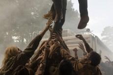 Walkers- The Walking Dead _ Season 7, Episode 1 - Photo Credit: Gene Page/AMC