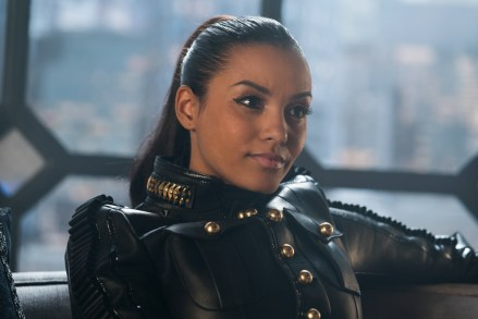 "GOTHAM: Jessica Lucas in the ""Mad City: Smile Like You Mean It"" episode of GOTHAM airing Monday, Jan. 23 (8:00-9:01 PM ET/PT) on FOX. Cr: Jessica Miglio/FOX."