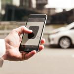 WeGo Carsharing Technology