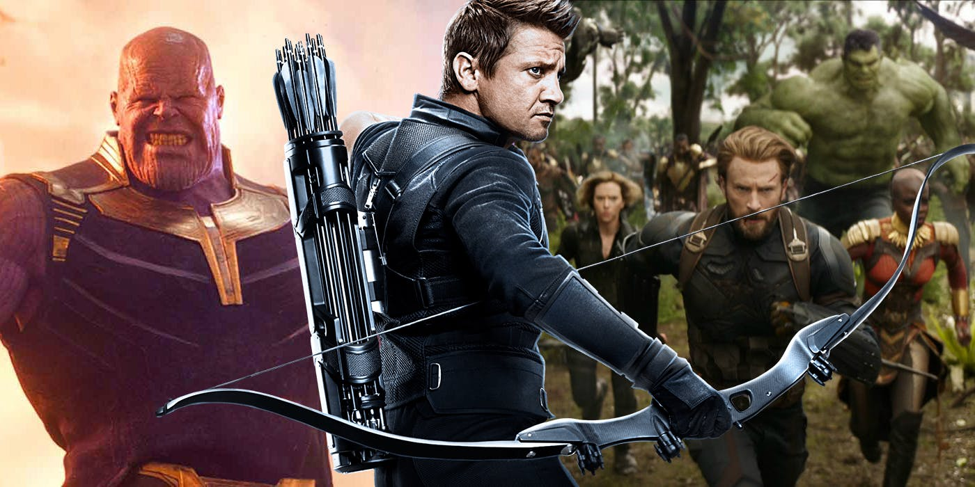 Hawkeye Ant Man And The Wasp Get Gorgeous Avengers