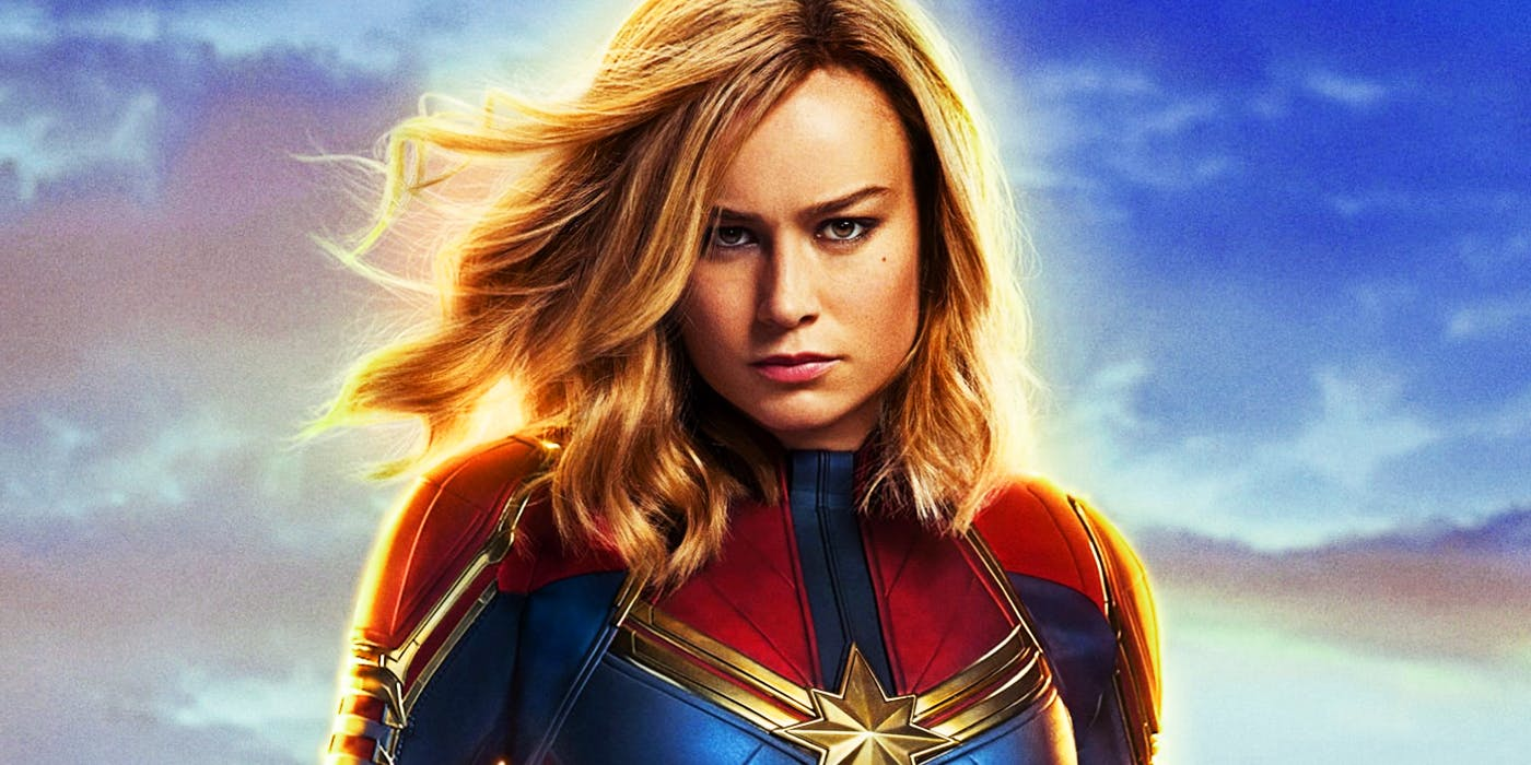 captain marvel s next