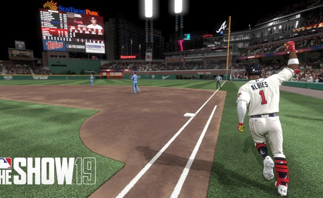 Mlb The Show 19 Review Out Of The Park We Got This Covered