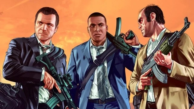 Grand Theft Auto V Could Be Free For All PlayStation 5 Owners