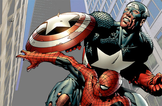marvel almost had spider