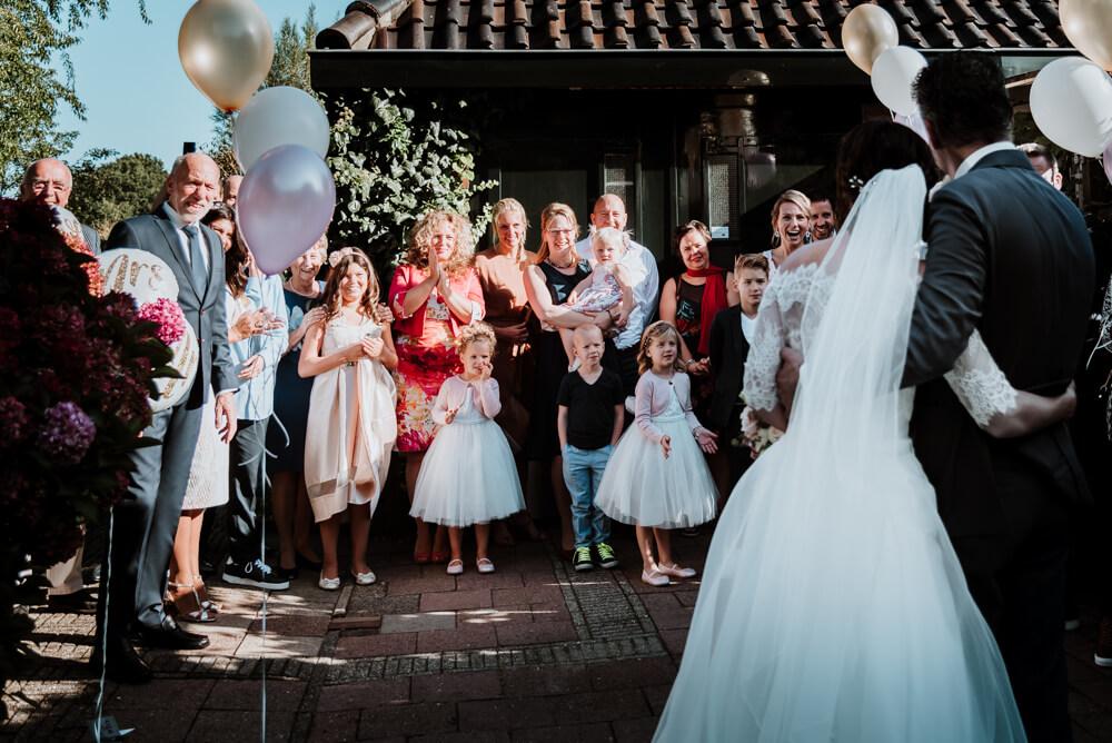 trouwfotograaf met journalistieke stijl uit Brabant
