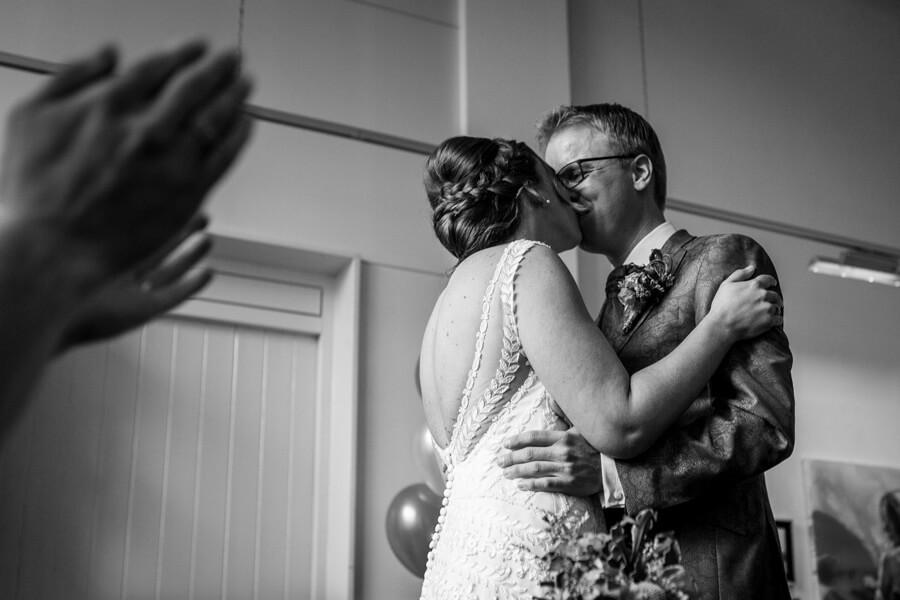 trouwfotograaf uit omgeving van Deurne