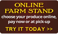 We Grow Online Farm Store