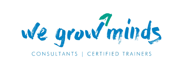 We Grow Minds Logo