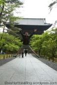 Kyoto Temple #flashjump