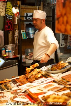 Street snacks #streetfood
