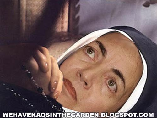 fatima felfueiras freira convento