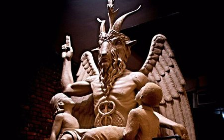 Baphomet - Old prophets, young priests - ecumenical unity