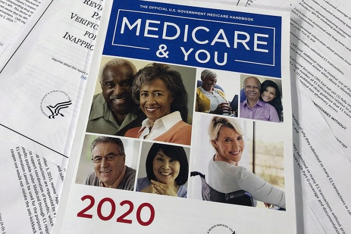 Medicare and You (image)