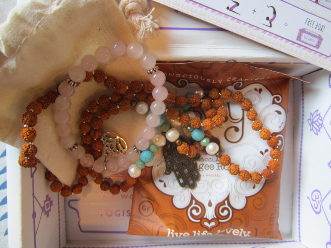 yogi surprise july 2015 jewelry