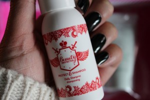 Beauty Protector Shampoo and Conditioner Review