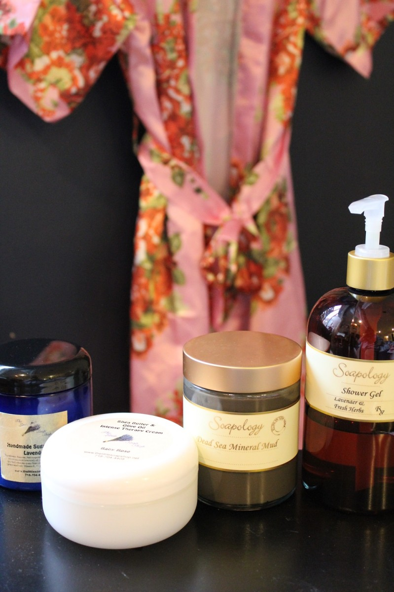local beauty buys weheartbeauty soapology nyc little soap shop astoria organic vegan shower bath products based in NYC