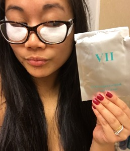 vii code oxygen mask review