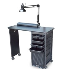 Manicure Tables for Sale | The Ultimate 2018 Review Guide ...