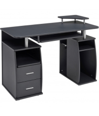 The Best Office Tables  Black And White We Heart Nails
