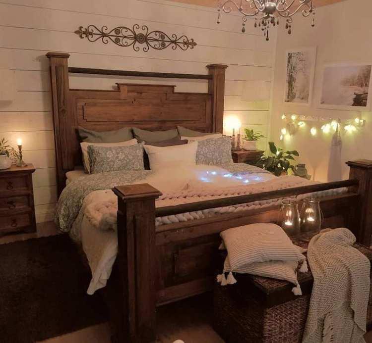 70 Diy Rustic Decor Ideas Rustic Home Decor And Design Ideas