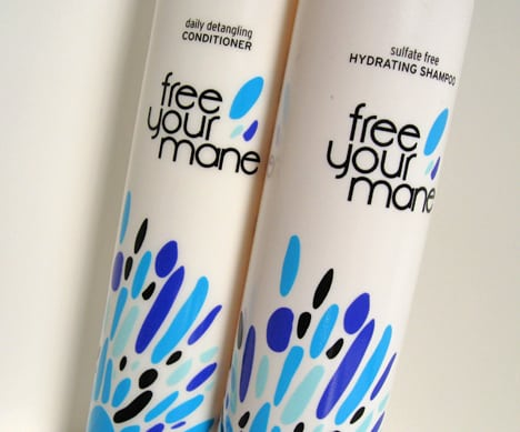 Free Your Mane 3 Free Your Mane   and the Rest Will Follow