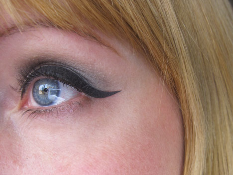 EyeRock7 Eye Rock Instant Eyeliner Tapes   Review