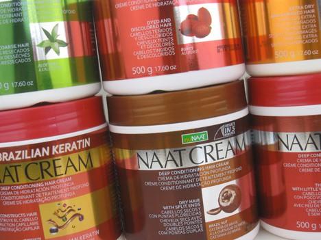NuNaat2 NuNaat Hair Cream Review