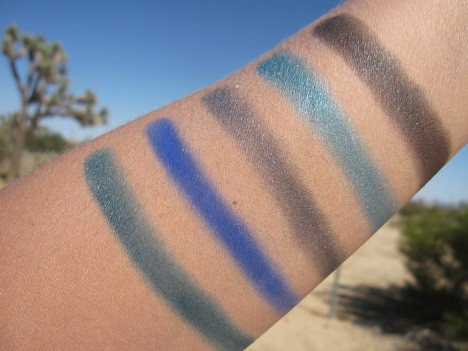 UD Vice14 Urban Decay Vice Palette   review, photos & swatches