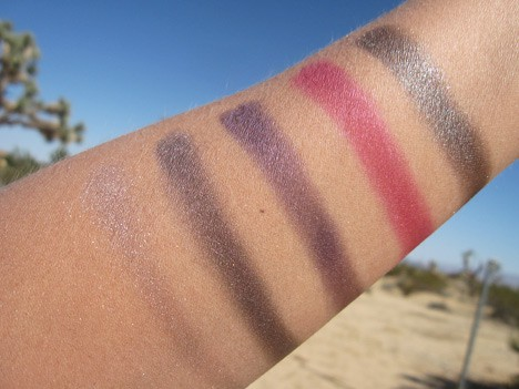 UD Vice17 Urban Decay Vice Palette   review, photos & swatches