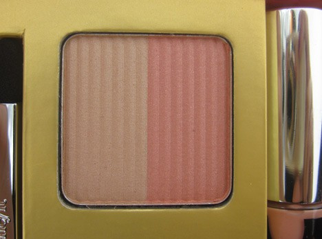 BenefitJetSet6 Benefit Holiday 2012   Shes So Jetset Review